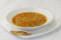 Sopa de surubí