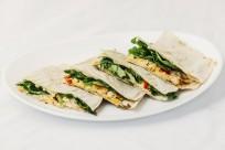 Sandwich de la huerta
